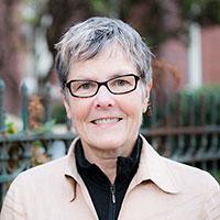 Mary Petty, RSW, PhD