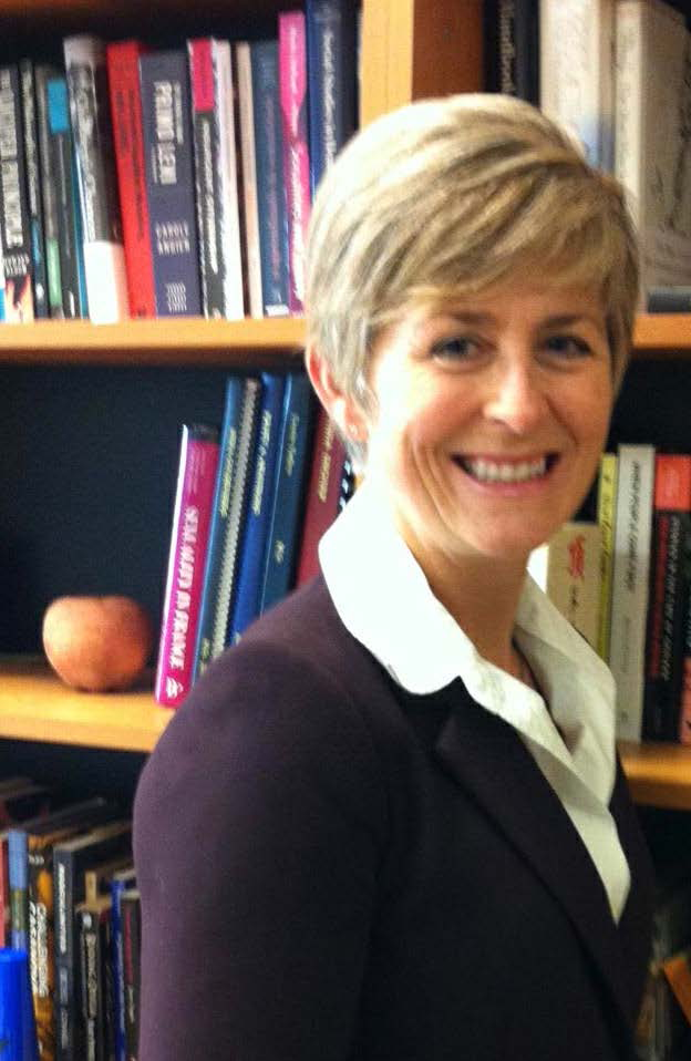 Jeannie Shoveller